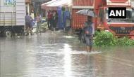 Mumbai Rain Update: Heavy rains cause severe waterlogging in Sion