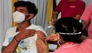 Coronavirus Pandemic: India reports 38,792 new COVID-19 cases, 624 deaths