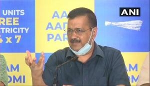 Goa: Kejriwal promises 300 units of free electricity, waiving off old bills if AAP voted to power