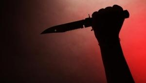 Birthday Horror: Man slits throat of two-year-old son, stabs wife