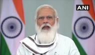 PM Modi at BJP's parliamentary meet: COVID is not issue of politics but humanitarian matter for us
