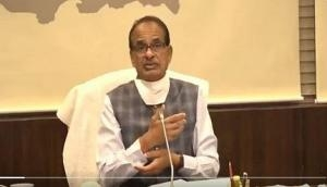 Shivraj Singh Chouhan seeks international airport for city