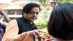 Shashi Tharoor: Rising fuel price, unemployment caused by BJP's mismanagement of economy