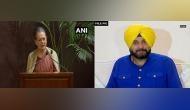Punjab Congress Crisis: Navjot Singh Sidhu to meet Sonia Gandhi today in Delhi
