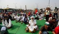 Farmers' Protest: Samyukta Kisan Morcha appeals to Opposition MPs to raise farmers' issues in House, not walk out