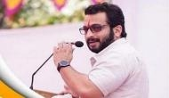 Shiv Sena asks NCP MP not to create ill will between MVA allies