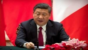 In attempt to strangle free speech, China puts investment in media under 'ban list'