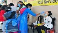 Coronavirus Pandemic: India logs 41,157 new COVID-19 cases, 518 deaths