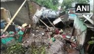 Mumbai: 11 killed in wall collapse in Chembur