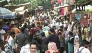 Sarojini Nagar export market in Delhi closed till further orders for violating COVID norms