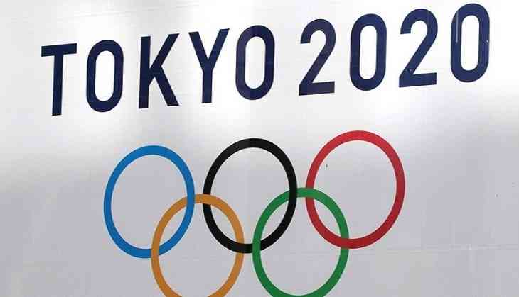Tokyo Olympics 2021: 19 athletes and six officials to be ...