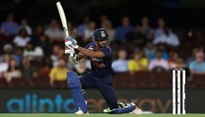 Ind vs SL: Shikhar Dhawan attains huge milestone, joins elite list with Virat Kohli