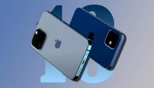Apple IPhone 13 pro launched at Aptronix