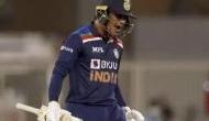 IND vs SL: ईशान किशन T20 के बाद वनडे डेब्यू मैच में अर्धशतक जड़ने वाले बने पहले क्रिकेटर