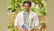 Ayushmann Khurrana shares his first look from 'Doctor G'