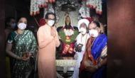 Maharashtra CM performs 'Maha Puja' at Vitthal-Rukmini Temple