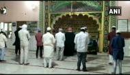 Eid-al-Adha 2021: कोरोना के बीच मस्जिदों में लोगों ने सीमित संख्या में अदा की नमाज, जानिए पूरी डिटेल