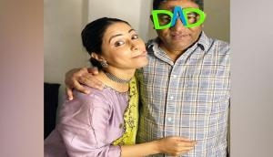 Hina Khan shares heart-breaking post: Not that strong to bear your loss dad