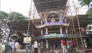 Ganesh Chaturthi 2021: 45-foot idol to be set up in Hyderabad this year