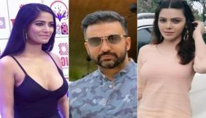Raj Kundra Pornography case: Know Poonam Pandey, Sherlyn Chopra's connection with businessman