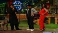 After Raj Kundra's arrest, old video of Kapil Sharma asking about Shilpa Shetty's husband income source goes viral