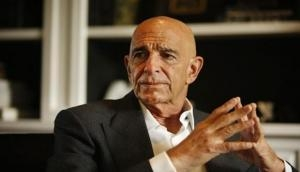 Donald Trump ally Tom Barrack jailed on charges of illegal lobbying for UAE