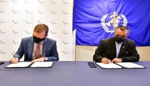 IPC, WHO sign MoU for promotion of diversity and equity
