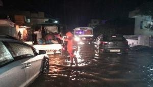 Maharashtra landslide: Over 1,000 people rescued through various relief ops in Raigad
