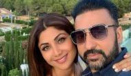 Raj Kundra Porn Film Case: Shilpa Shetty shares first post since husband arrest