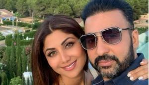 पति राज कुंद्रा के सपोर्ट में आयीं शिल्पा शेट्टी, बोलीं- HotShots एप्लिकेशन से कोई कनेक्शन नहीं