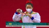 Tokyo Olympics, Day 1: PM Modi, President Kovind hail Mirabai Chanu after weightlifter bags silver