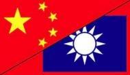 Amid rising Chinese threats, Taiwan launches campaign for UN bid