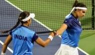 Tokyo Olympics से आई एक और बुरी खबर, सानिया मिर्जा और अंकिता रैना की जोड़ी पहले दौर में हारी