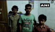 Kerala: 3 school kids turn entrepreneurs, set up LED bulb unit to beat COVID hardships