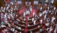 Monsoon session 2021: Rajya Sabha adjourned till 12 noon