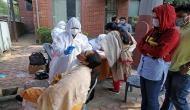 Coronavirus: देश में कोरोना के ग्राफ में फिर आई गिरावट, पिछले 24 घंटे में सामने आए 30,773 नए मामले
