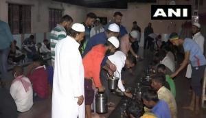 Maharashtra Rains: Kolhapur Madrasa provides relief to 400 flood-affected people