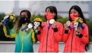 Tokyo Olympics 2020: जापान की 13 साल की खिलाड़ी ने ओलंपिक में गोल्ड मेडल जीतकर मचाया धमाल