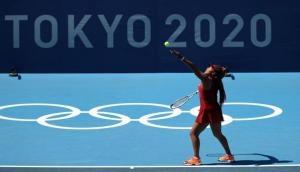 Tokyo Olympics: Japan's Naomi Osaka breezes into third round