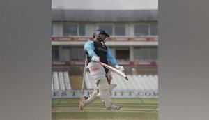 Ind vs Eng: Rishabh Pant, Team India return to training ahead of England Test series