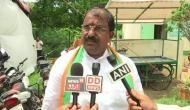 Andhra Pradesh BJP holds dharna against YSRCP government