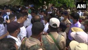 Assam-Mizoram border dispute : असम ने लोगों के लिए जारी की एडवाजरी, कहा- मिजोरम की यात्रा न करें