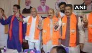Basavaraj Bommai to take oath as Karnataka's 23rd Chief Minister today