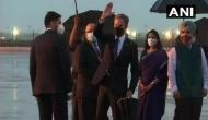 Antony Blinken to meet PM Modi, EAM Jaishankar today on his maiden India visit