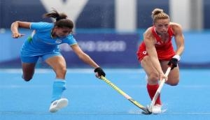 Tokyo Olympics: India women's hockey team lose to Great Britain 4-1