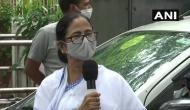 'Come together to defeat BJP': WB CM Mamata Banerjee discusses Opposition unity, Pegasus row with Sonia Gandhi, Rahul