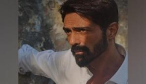 Arjun Rampal gives a glimpse of his 'daddy's day out'