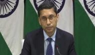 India rejects reference of Jammu and Kashmir, CPEC in Pak-China joint statement