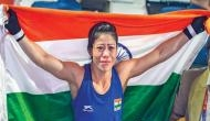 Tokyo Olympic में भारत को सबसे बड़ा झटका, हारकर बाहर हुईं मैरीकॉम, पदक का टूटा सपना