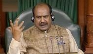 Om Birla: Will have discussion with leaders of all parties regarding parliamentary rules, procedures